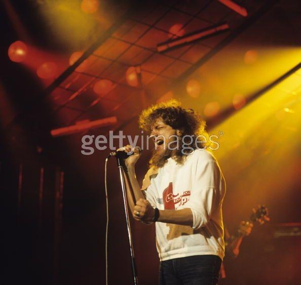 1987, Photo by David Redfern/Redferns