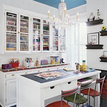 my future craft room ideas