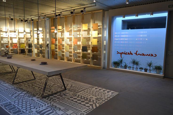 #Showroom Cement Design Headquarters #flagshipstore #cementdesign #design #store