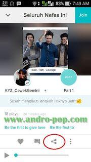 Video Smule yg Akan di Download