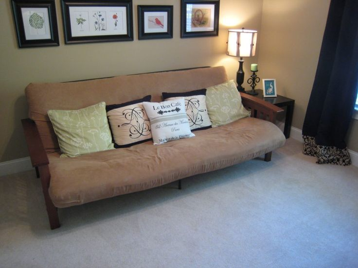 Best 25+ Futon bedroom ideas on Pinterest | Futon ideas, Farmhouse ...