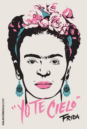 Yo Te Cielo Stickers