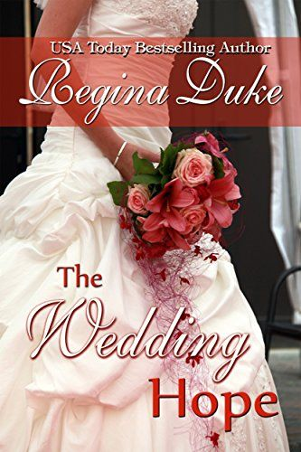 The Wedding Hope (Colorado Billionaires Book 2) by Regina Duke http://www.amazon.com/dp/B00BUBKUNA/ref=cm_sw_r_pi_dp_FlLCvb1MA2058