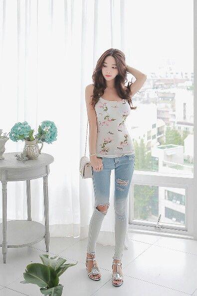 Moda - fashion - korea