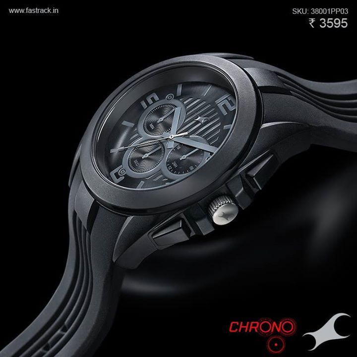 Here's how to make better use of your time. #Chrono www.fastrack.in/chronograph/