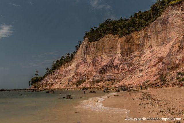 Praia da Gamboa, Morro de São Paulo, Bahia