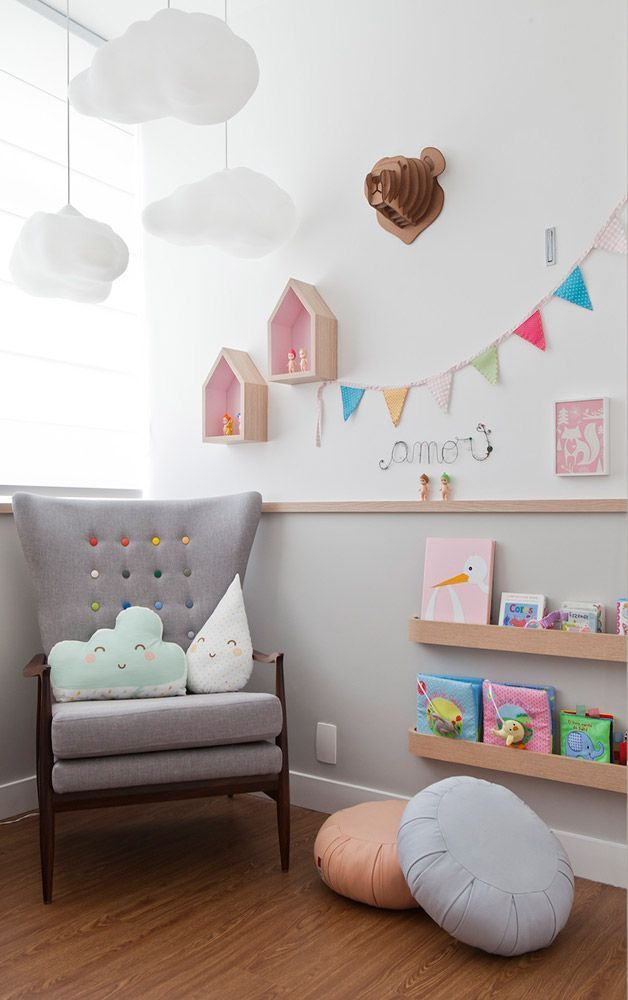 cute little room