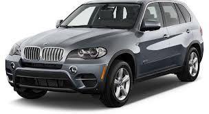 Mobil Terbau BMW X5