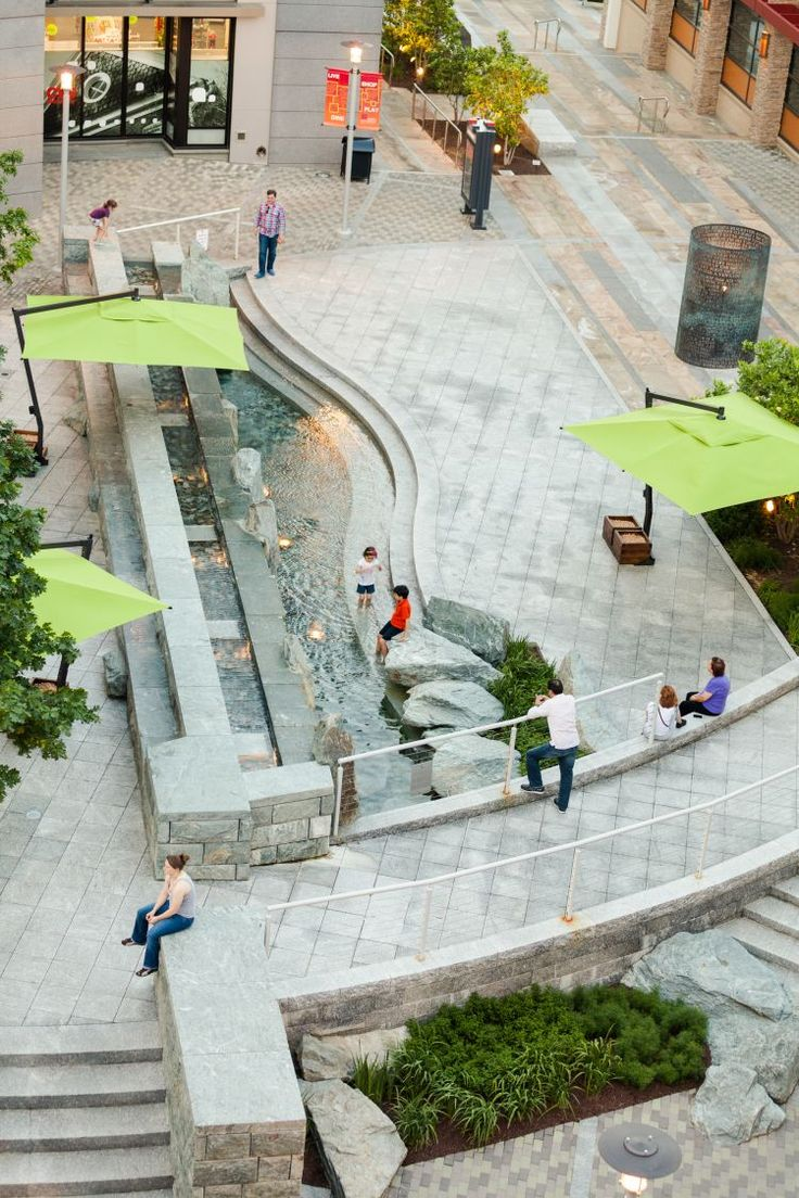 Best 25 commercial landscape design ideas on pinterest for Commercial landscape design