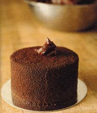 Tartine Devil's Food Cake