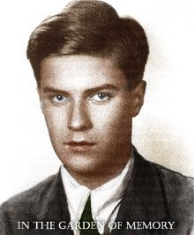 Tadeusz Zawadzki, codename: Zośka (1921-1943), Polish Scoutmaster, Polish scouting resistance activist and second lieutenant of the Polish Home Army during the Second World War