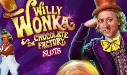 You can play slot Willy Wonkahere