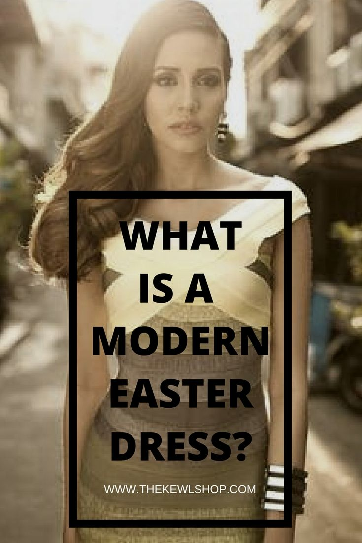 Whether you are spending time with your family or going out with your special someone, it is time that you gave your Easter apparel an overhaul (if you have not done it already).