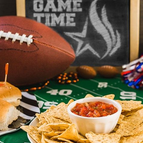 From the Playbook: Throwing a Super Party for the Big Game