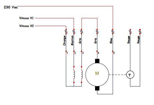 Schema De Moteur À Indesit Machine Branchement Laver wO0kPX8n