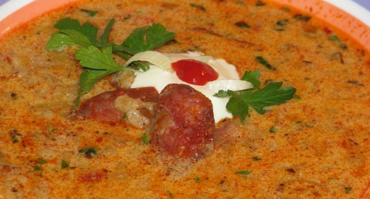 Hagymás leves recept greslivel | APRÓSÉF.HU - receptek képekkel