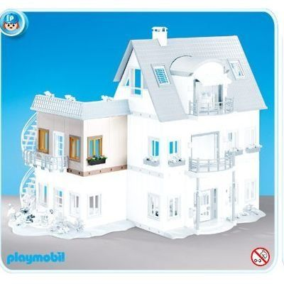 Les 25 meilleures id es de la cat gorie playmobil 4279 sur for Extension maison 4279