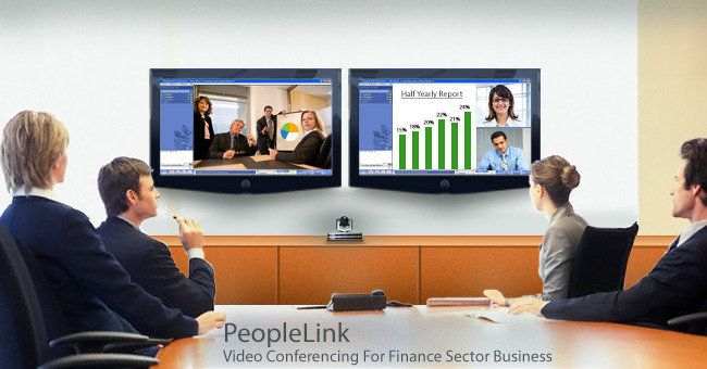 #videoconferencingsoftware for #financialservices : https://videoconferencingsolutions.jux.com/1644912