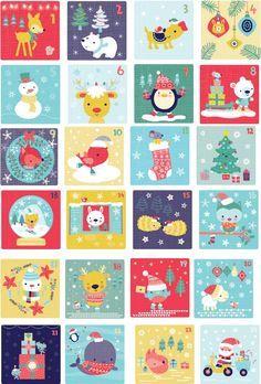 Como me han pedido en otros blogs empiezo con los imprimibles de Navidad. Si necesitáis algo no tenéis más que dejar un comentario. Enlac...