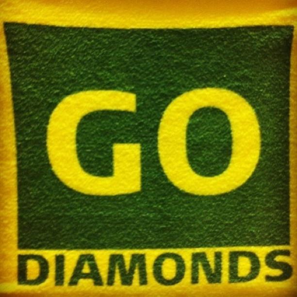 Go Diamonds!