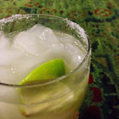 Skinny Margarita from Fixate: 21 Day Fix Recipe