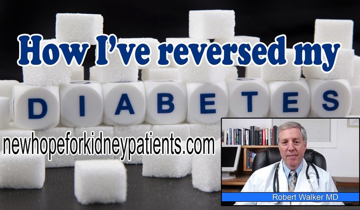 How To Reverse Type 2 Diabetes - Diabetic Nephropathy: has your doctor been teaching you lies? check this link http://nhfkp.com/diabetes