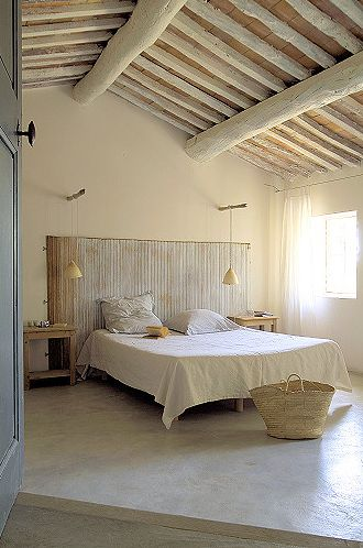Where to Stay: La Petite Bastide, Provence