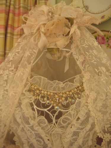 Vintage Bride Dress form | available on my website www.mylul… | Flickr