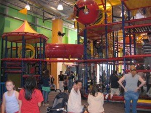17 best images about party venues for kids on pinterest for Best indoor playground for birthday party