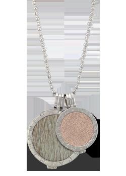 Mi Moneda necklace - www.mi-moneda.com