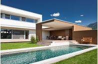 Haus # # Einzigartig # Hungrig # Moderner Club # Edelstahlpool # Luxushaus mit Pool # Luxuriös …