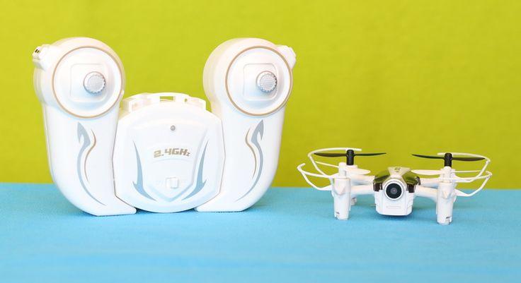 Cheerson CX-17 Cricket mini quadcopter drone