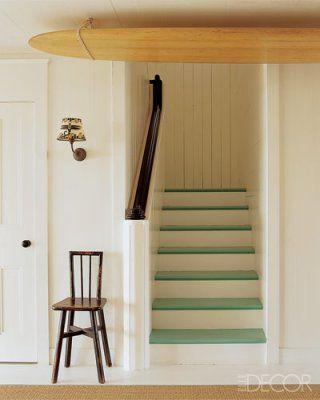 Painted Floors - The Decorologist