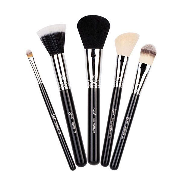 best eye makeup brushes. found: the best makeup brushes for every budget eye