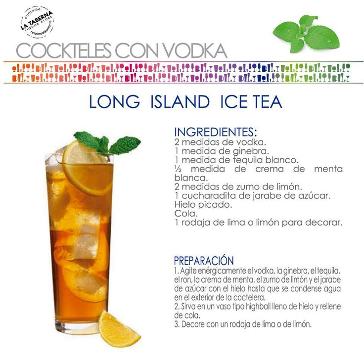 91 best long island ice tea recipes images on pinterest for Iced tea cocktail recipes