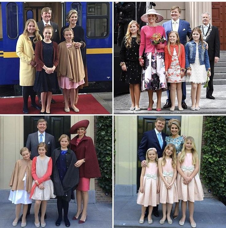 Koningsdag 2014 - 2017