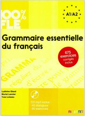 la faculté: Télécharger Gratuitement : Grammaire Essentielle du Français.pdf