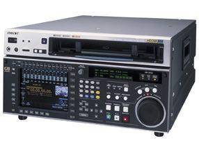 SONY SRW-5000 #Hdcam #Magnetoscopios #audiovisual    http://www.apodax.com/sony-srw-5000-PD579-CT171.html
