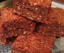 Recipe gluten free - clean eating brownies by Franfuller - Recipe of category Baking - sweet