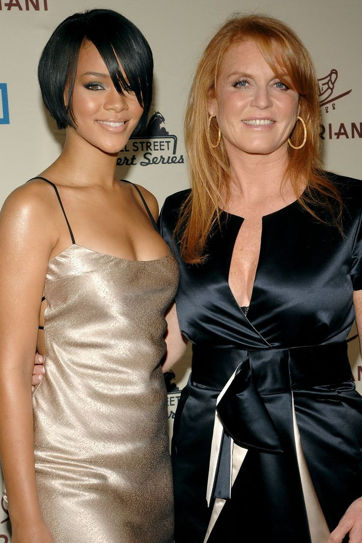 Rihanna - Benefit For UNICEF - Photo 31 | Celebrity Photo Gallery | Vettri.Net