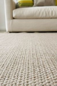 The Rug Collection Crossweave