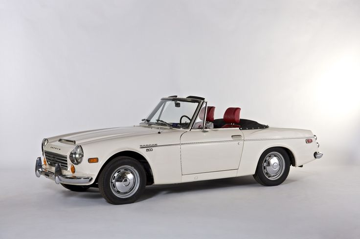 Datsun 2000 Roadster - 1969