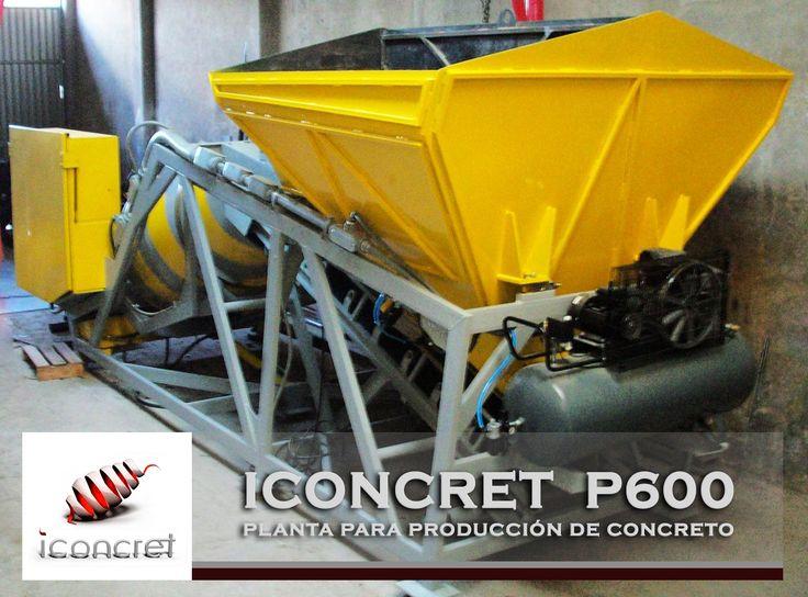 Iconcret