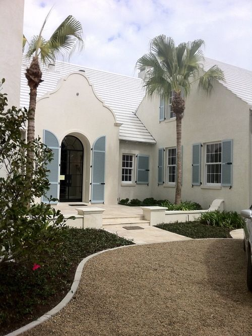 Bahama Shutters Home Design Ideas Pictures Remodel And
