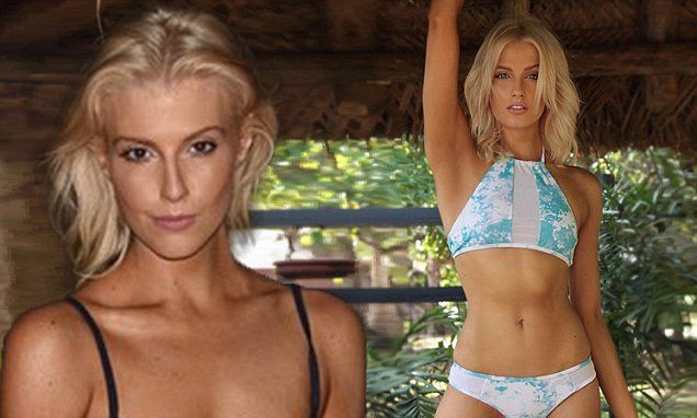 ErinHolland continues to flaunt bikini bod in impromptu Fiji shoot