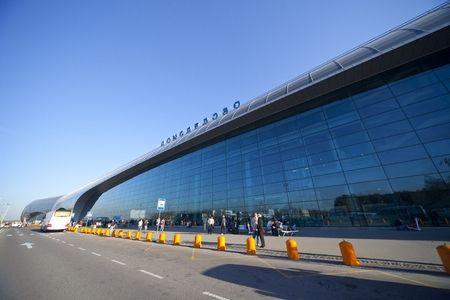 Пассажиропоток аэропорта Домодедово на международных направлениях в мае вырос на треть - Сайт города Домодедово
