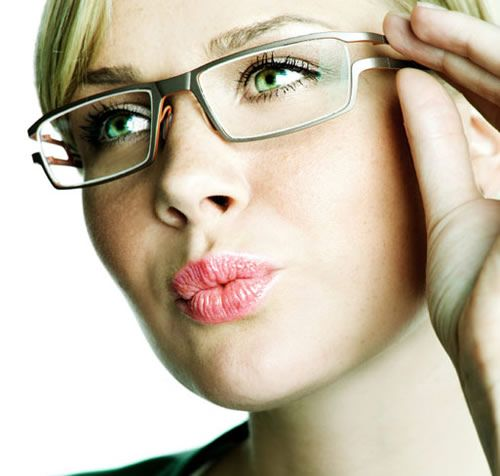 Women Eye Care and Nutrition