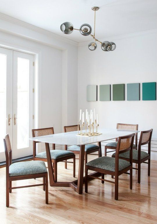 1369 best Dining Rooms images on Pinterest Apartment living