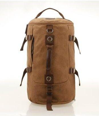 Мужская спортивная отдых плеча сумку открытый туризм ковша сумка холщовый мешок баскетбол двойного фитнес спортивные сумки D2492