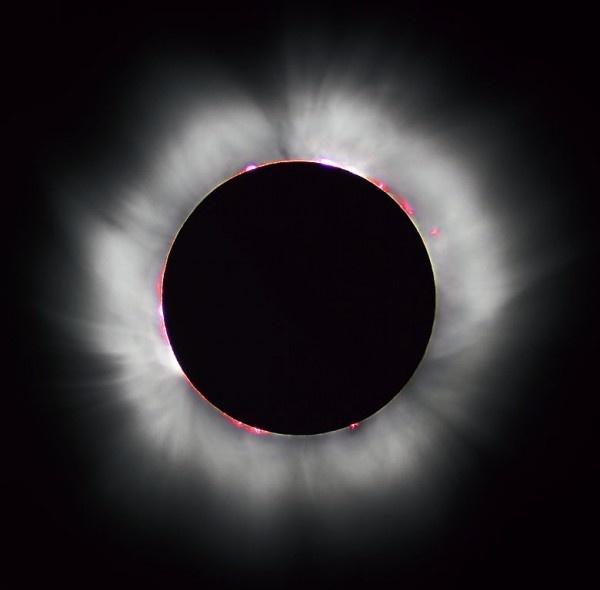australia  solar eclipse.
